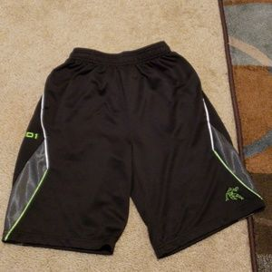 And1 shorts 2 for $20